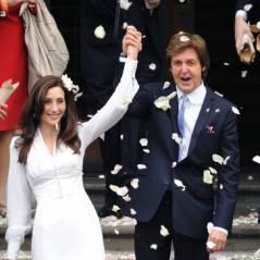Mariage de Paul McCartney et Nancy Shevell : ils se sont dit ''oui'' de concert (PHOTOS)
