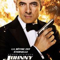 Rowan Atkinson : ''Johnny English est plus crédible que James Bond''