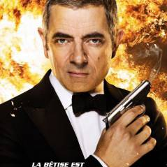 Rowan Atkinson : ''Johnny English est plus crédible que James Bond''