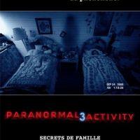 Paranormal Activity 3 : des spectateurs terrorisés (VIDEO)