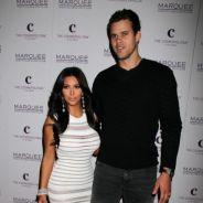 Kim Kardashian : en boîte avec Kris Humphries pour son anniversaire (PHOTOS)