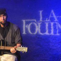 La Fouine dévoile le clip de J'arrive En Balle : il braque la police
