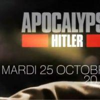 Apocalypse Hitler : Mathieu Kassovitz nous raconte l'ascension d'Hitler (VIDEO)