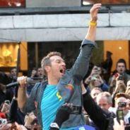 Coldplay sur Youtube : revivez leur concert de Madrid (VIDEO)