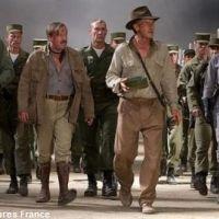 Indiana Jones et le Royaume du Crâne de Cristal sur M6 ce soir (VIDEO)