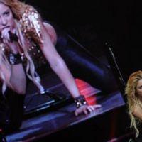 Shakira ''Antes De Las Seis'' : une vraie princesse dans le clip