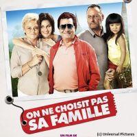 On ne choisit pas sa famille : Christian Clavier reforme le trio des Visiteurs (bande-annonce)
