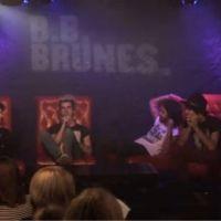 EXCLU : Les BB Brunes en Purefans Session, découvrez deux nouveaux extraits (VIDEOS)