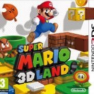 Super Mario 3D Land : sortie du jeu sur 3DS aujourd'hui : on a déjà fait le test