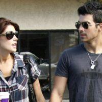 Joe Jonas en couple avec Ashley Greene : il veut la récupérer