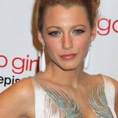 Blake Lively et Leighton Meester : sublimes pour le centième épisode de Gossip Girl (PHOTOS)