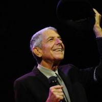 Leonard Cohen de retour dans les bacs : le moine sort de son silence