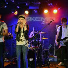 EXCLU : Purefans Session du groupe Eskemo, le live d'Oublie Moi avec Kinnie Lane (VIDEO)