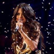Selena Gomez prépare la sortie d'un parfum ... et a besoin d'aide (VIDEO)