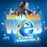 World Wide Web : Omar et Fred préparent le lancement d'une websérie (VIDEO)