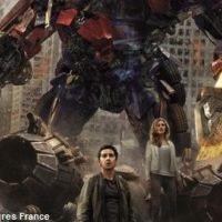 Transformers 4 : Michael Bay devrait bien être aux commandes