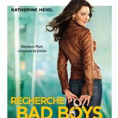 EXCLU : découvrez Katherine Heigl en chasseuse de primes dans Recherche bad boys désespérément (VIDEO)