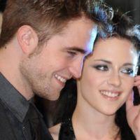 Robert Pattinson : réveillon romantique en tête à tête avec Kristen Stewart