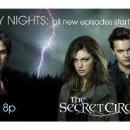 Vampire Diaries saison 3 : promo groupée avec The Secret Circle (VIDEO)