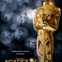 Oscars 2012 : l'affiche qui rend hommage aux plus grands films (PHOTO)