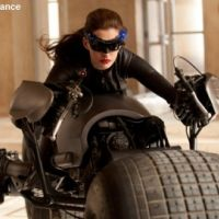 The Dark Knight Rises : Anne Hathaway parle de Catwoman (SPOILER)