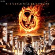 Hunger Games : le film le plus attendu de 2012 devant Twilight