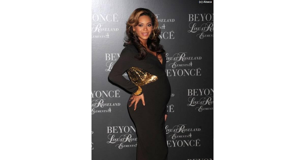 Beyonc toujours enceinte fausse alerte b b n est pas - Fausse couche mais toujours enceinte ...