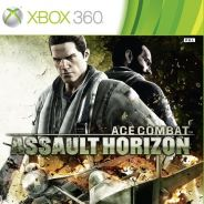 Ace Combat Assault Horizon : le test de la rédac', sur Xbox 360