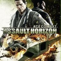 Ace Combat Assault Horizon : le test de la rédac', sur Xbox 360