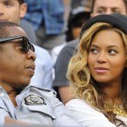 Jay-Z rappe déjà pour sa fille Blue Ivy et pour Beyonce (AUDIO)