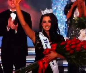 Laura Kaeppeler, la jolie Miss America 2012
