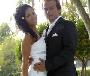 Samia et Boher mariés dans Plus Belle La Vie