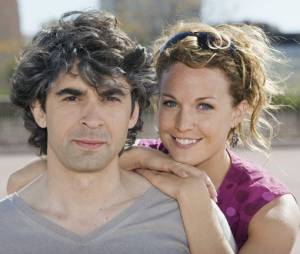 Benoit et Ninon de Plus Belle La Vie