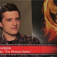 Hunger Games n'a rien à voir avec Twilight pour les acteurs (VIDEOS)