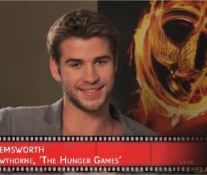 Interview de Liam Hemsworth pour MovieFone