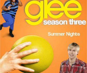 Audio de Summer Nights version Glee