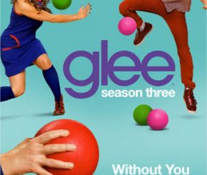 Audio de Without You version Glee