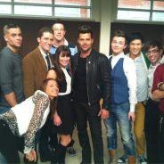 Glee saison 3 : Ricky Martin en guest star