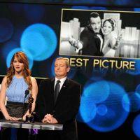 Oscars 2012 : Nominations en série pour The Artist, Dujardin et Bejo