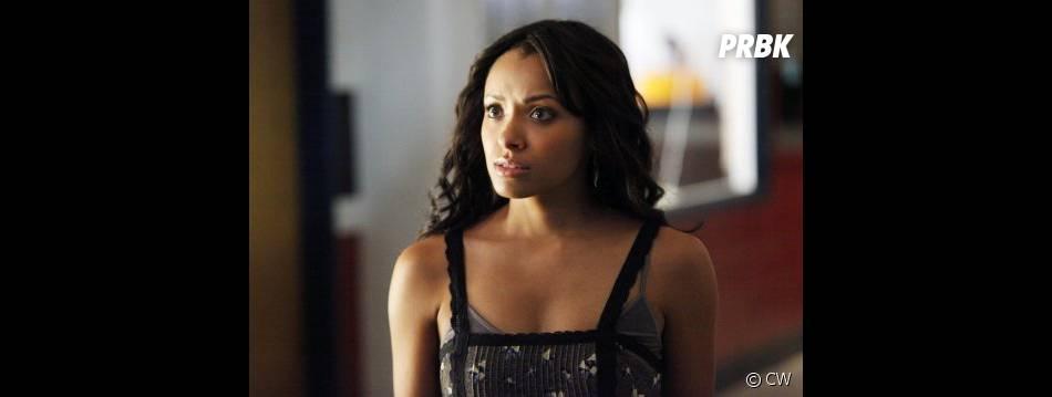 Bonnie dans Vampire Diaries