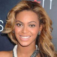 Beyoncé : une marraine en or massif pour Ivy Blue