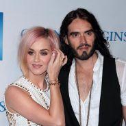 Katy Perry : son ex Russel Brand déjà recasée !