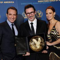 The Artist : nouvelle récompense de taille avant les Oscars
