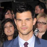 Taylor Lautner en couple ? Le ptit loup traîne avec une ex ...