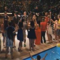 """Big Time Rush : dans les coulisses de leur clip """"All Over Again"""""""