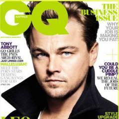 """Leonardo DiCaprio dans GQ : il veut """"copier la p*** de façon d'faire de Clint"""""""