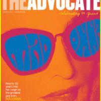 Madonna en mode Andy Warhol pour Advocate : son avis sur Lady GaGa (PHOTO)