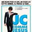 L'affiche de JC Comme Jésus Christ