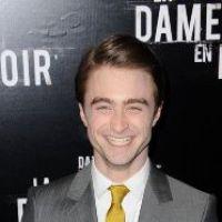 Daniel Radcliffe a déjà montré sa b(r)aguette magique à des fans