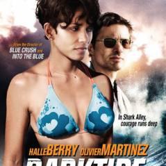 Halle Berry sexy dans Dark Tide : Elle séduit Olivier Martinez et les requins  ! (PHOTO)